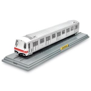 港鐵經典載客列車(1979-2001)  <BR>行車綫: 觀塘綫、港島綫、荃灣綫