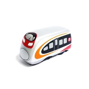 港鐵Q版回力車-高速鐵路