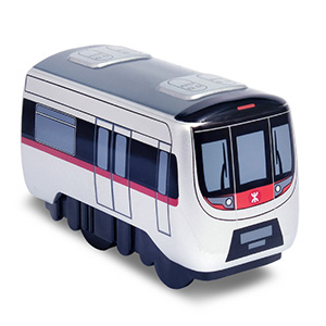Mini Electronic Train-Kwun Tong Line