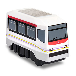 Mini Electronic Train-Light Rail