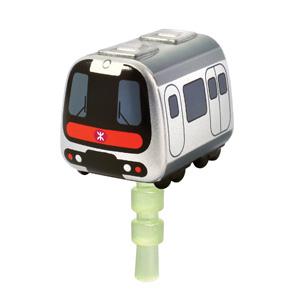港鐵列車防塵器-港島綫
