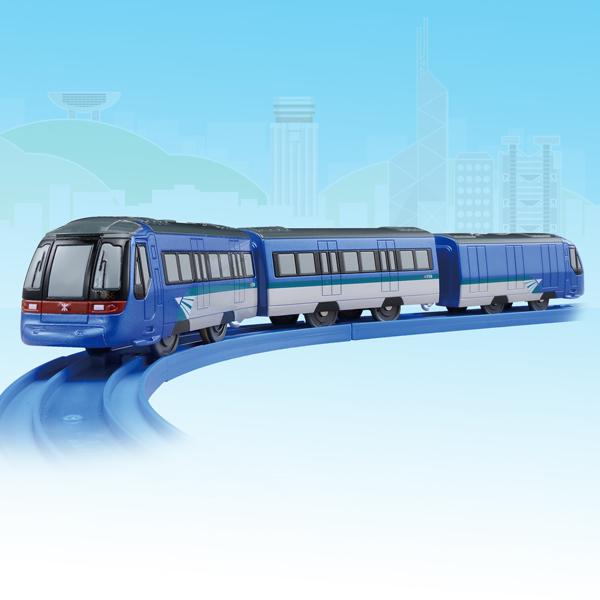 港鐵載客列車 (1998 – 現在)