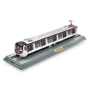 港鐵載客列車 (2016-現在) <BR>行車綫: 南港島綫
