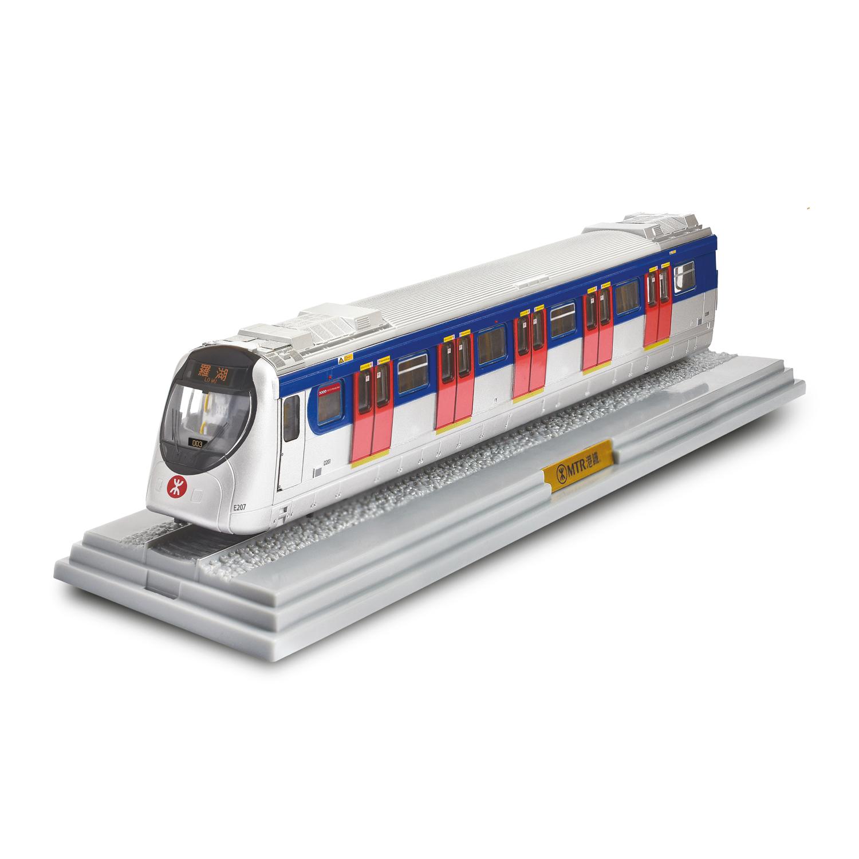 港鐵載客列車 (2002-現在) 行車綫: 東鐵綫、西鐵綫及屯馬綫