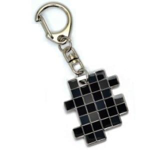 港鐵 Mosaic 鎖匙扣 - 尖沙咀